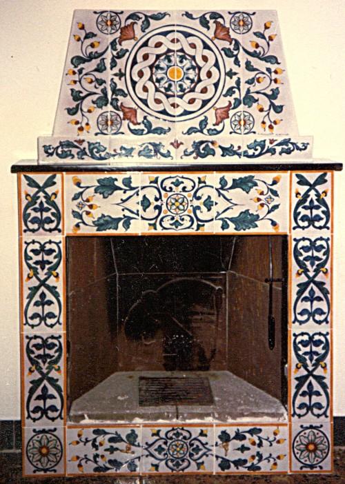 Caminetti In Ceramica.Camino In Ceramica Patch Eddeporgviham Tk